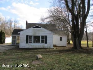 Property for sale at 6764 B Drive, Battle Creek,  MI 49014