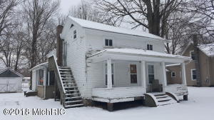 Property for sale at 136 Orchard Street, Plainwell,  MI 49080