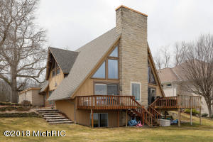 Property for sale at 3405 Woodhams Avenue, Portage,  MI 49002