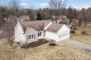 Property for sale at 13775 Cottage Drive, Grand Haven,  MI 49417