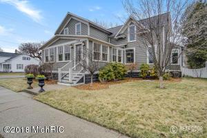 Property for sale at 1250 Washington Avenue, Grand Haven,  MI 49417
