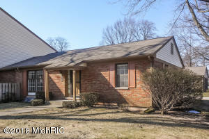 Property for sale at 3629 Brentwood Drive, Norton Shores,  MI 49441