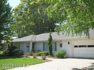 Property for sale at 734 Ruddiman Drive, North Muskegon,  MI 49445