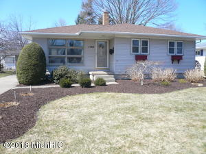 Property for sale at 1709 Sheldon Road, Grand Haven,  MI 49417