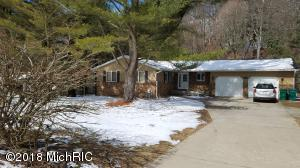 Property for sale at 12523 Lakeshore Drive, Grand Haven,  MI 49417
