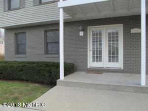 Property for sale at 15292 Krueger Street Unit 9, Spring Lake,  MI 49456