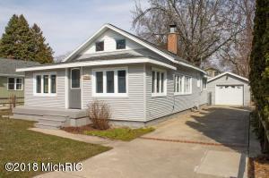 Property for sale at 17536 Gruenbauer Street, Spring Lake,  MI 49456
