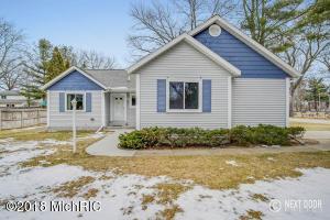 Property for sale at 17212 Benjamin Street, Spring Lake,  MI 49456