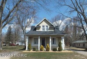 Property for sale at 4689 Kimber, Hamilton,  MI 49419