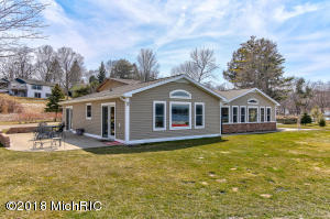 Property for sale at 5710 N Scenic Drive, Whitehall,  MI 49461