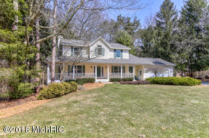 Property for sale at 15399 Hofma Drive, Grand Haven,  MI 49417