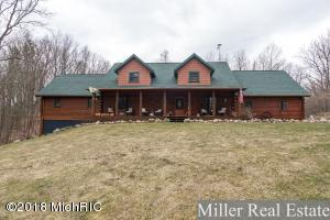 Property for sale at 880 Mixer Road, Hastings,  MI 49058