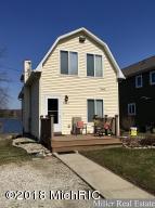 Property for sale at 4949 Thornapple Lake Road, Nashville,  MI 49073