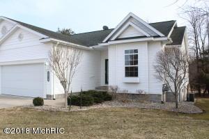 Property for sale at 2619 E Turning Leaf Way, Fruitport,  MI 49415