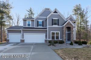 Property for sale at 13856 Sugarbush Lane, Grand Haven,  MI 49417