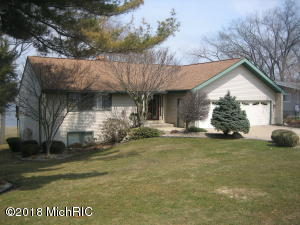 Property for sale at 2372 Ramblin Drive, Battle Creek,  MI 49014