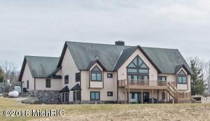 Property for sale at 10852 S Enzian, Delton,  MI 49046
