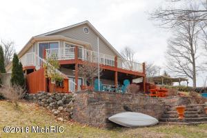 Property for sale at 8112 W Q Avenue, Kalamazoo,  MI 49009