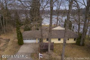 Property for sale at 8038 Faith Drive, Cedar Springs,  MI 49319