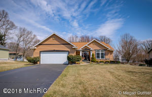 Property for sale at 14890 Canary Street, Grand Haven,  MI 49417