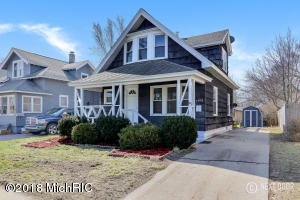 Property for sale at 1408 Pennoyer Avenue, Grand Haven,  MI 49417