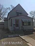 Property for sale at 2824 Jefferson Street, Muskegon Heights,  MI 49444
