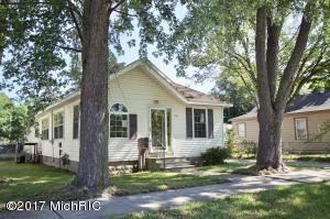 Property for sale at 934 Allen Avenue, Muskegon,  MI 49442