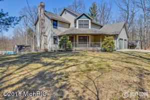 Property for sale at 12287 Oakridge Court, Grand Haven,  MI 49417
