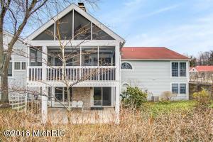 Property for sale at 16875 Landing Lane, Spring Lake,  MI 49456