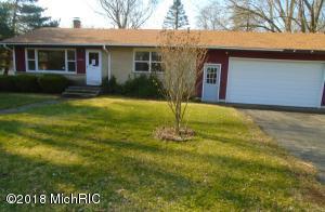 Property for sale at 33093 Bernice Avenue, Paw Paw,  MI 49079