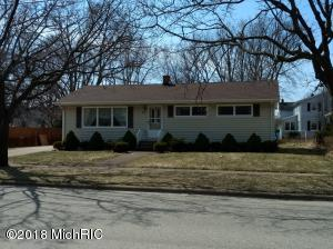 Property for sale at 909 S Ferry Street, Grand Haven,  MI 49417