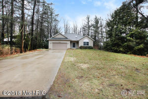 Property for sale at 16945 Timber Dunes Drive, Grand Haven,  MI 49417