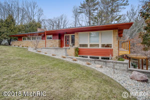 Property for sale at 5030 Whitney Street, Montague,  MI 49437