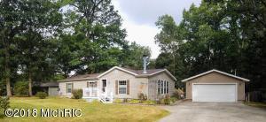 Property for sale at 4520 W Meinert Park Road, Montague,  MI 49437