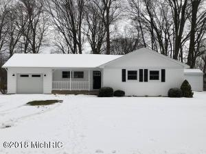 Property for sale at 4932 South Shore Drive, Whitehall,  MI 49461