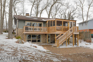 Property for sale at 2915 Woodhams Avenue, Portage,  MI 49002