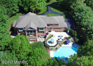 Property for sale at 12557 Golf Estates Lane, Grand Haven,  MI 49417