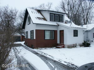 Property for sale at 1227 Baker Drive, Kalamazoo,  MI 49048