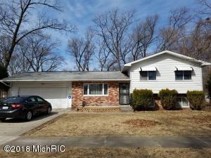 Property for sale at 1378 Lawrence Avenue, Muskegon,  MI 49442