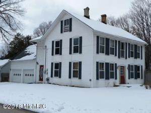 Property for sale at 1124 King Street, Whitehall,  MI 49461