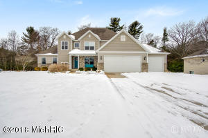 Property for sale at 12847 Summerset Street, Grand Haven,  MI 49417