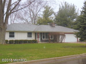 Property for sale at 3391 Kathryn Street, Vicksburg,  MI 49097