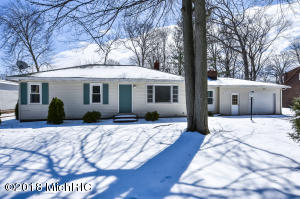 Property for sale at 3441 E Pontaluna Road, Fruitport,  MI 49415