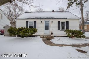 Property for sale at 1230 Harvey Street, Muskegon,  MI 49442