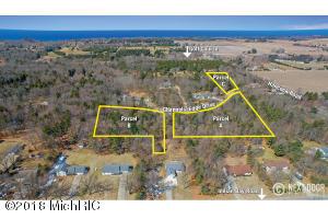 Property for sale at Parcel A Channels Edge Drive, Montague,  MI 49437