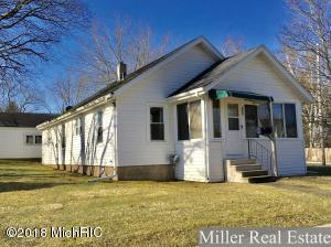 Property for sale at 602 E Clinton Street, Hastings,  MI 49058