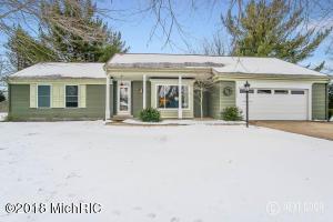 Property for sale at 17625 Hiawatha Drive, Spring Lake,  MI 49456