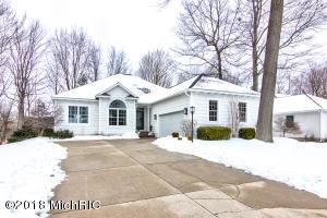 Property for sale at 16795 Bridlepath Drive, Spring Lake,  MI 49456