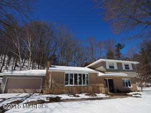 Property for sale at 3655 Farmwood Drive, Muskegon,  MI 49441