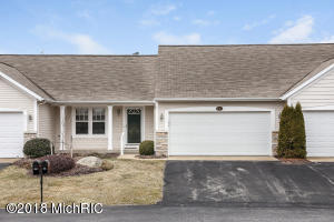 Property for sale at 6919 Windwater Court, Norton Shores,  MI 49444